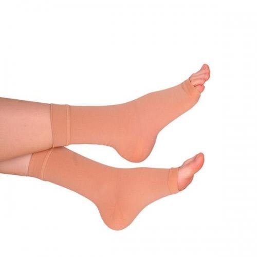 Šifra: 801 Elastični steznik za skočni zglob Srednja kompresija 20-30 mm Hg