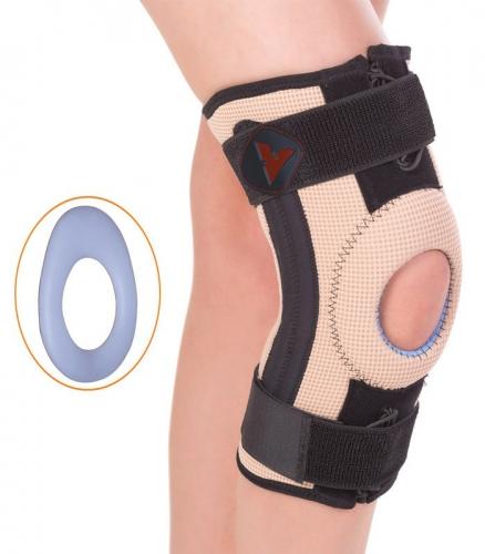 V163 TX Ortoza za koljeno sa fleksibilnim trakama