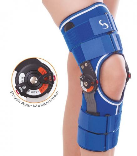 V828 Stabilizirajuća ortoza za koljeno