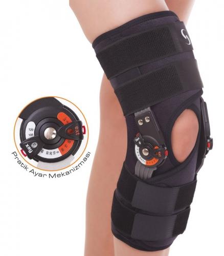 V898 Stabilizirajuća ortoza za koljeno