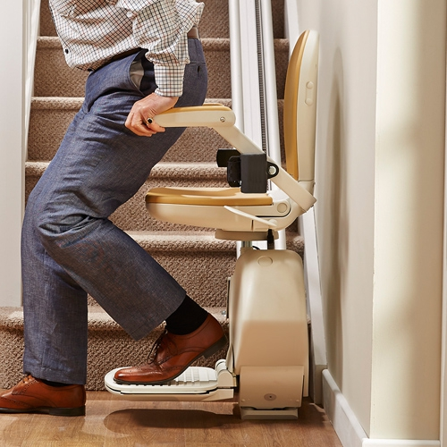 stolice za stepenic
